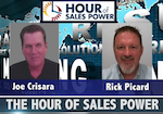 Hour Of Sales Power Video: How Giving Literature Can Kill Your Sales