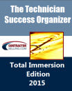 DOWNLOAD: Technician Success Organizer 2015