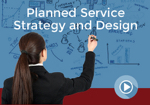 Planned Service Agreement Strategy and Design