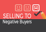 COMING UP: JULY 21 - Hour Of Sales Power: Selling To Negative Buyers