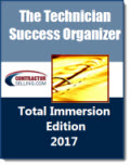 DOWNLOAD: Technician Success Organizer 2017