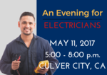 An Evening for Electricians