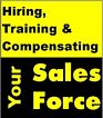 AUDIO: TELESEMINAR with Drew Cameron - Hiring, Training and Compensating Sales People