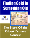 "Run An ""Oldest"" Contest eBook"