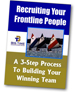Recruiting Your Frontline People
