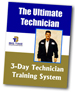 The Ultimate Technician