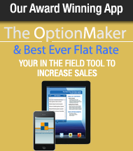 Best Ever Flat Rate & Option Maker